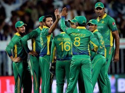 Inzamam Set England Sojourn Observe Pakistan Team Performance
