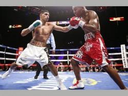 I Can Destroy Vijender Singh Boxing Career Amir Khan