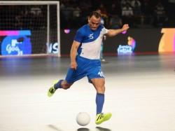Premier Futsal Goa 5s Thrash Bengaluru 5s Enter Semi Finals