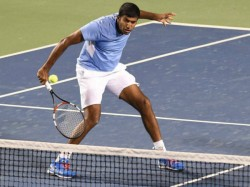 Chennai Open Tennis Bopanna Jeevan Set Up Historic All Indian Final