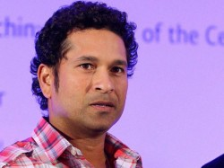 Sachin Tendulkar Wants Help Poorest Kids Play Cricket