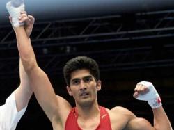 Vijender Singh Ready Fight The Century Against Amir Khan