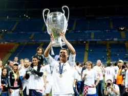 Zidane Reason Behind My Best Season Cristiano Ronaldo
