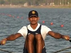 Rio 2016 Rower Dattu Bhokanal Finishes Fourth Men Sculls Quarter Final