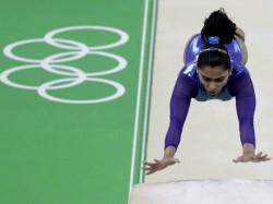 Rio Olympics Star Dipa Karmakar Faces Foam Pit Hurdle