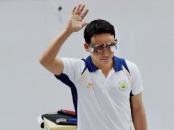 Rio 2016 Jitu Rai Prakash Nanjappa Fail Qualify 50m Men S Pistol Event