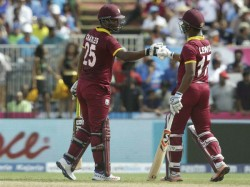 st T20i West Indies Set World Record Against India