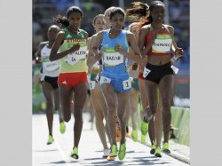 Rio Olympics Lalita Babar Opens New Chapter Indian Athletics