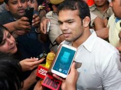 Sai Nada Junior Officials Involved Narsingh Sabotage Wfi