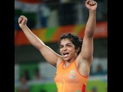 Rio 2016 Olympics Sindhu Sakshi Win Fades Narsingh Yadav Ban