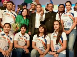 Rio 2016 Salman Khan Give Rs 1 Lakh Each Athlete Indian Olympian