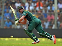 Ab De Villiers Wc 2015 Semi Final Loss Disappointment Autobiography