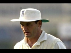 Australia Appoint Ex England Cricketer Graeme Hick As Batting Coach