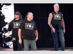 Wwe Hall Of Famer Scott Hall Reveals Wrestlemania 33 Goldberg