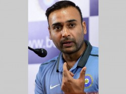 I Am Enjoying Helping Young Spinners Says Amit Mishra