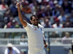 India England Test Series Mohammed Shami Working Hard Bowl Long Spells