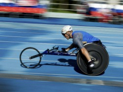 Russian Athletes Fail To Meet 2018 Paralympics Qualifiers Deadline