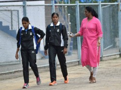 Pt Usha Eyes More Atheltes From Academy To Represent India