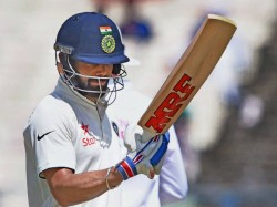 Virat Kohli S Poor Test Form Home Conditions Continues