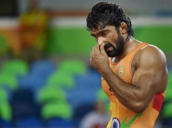 Wrestler Yogeshwar Dutt London Olympic Bronze Won T Be Upgraded