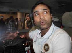 Cricketer Amit Mishra Will Now Stand Trial Assault Case