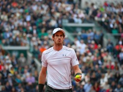 Andy Murray Maintains Top Spot Atp Rankings