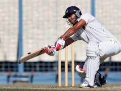 Ranji Trophy 40 Wickets Tumble 2 Days As Baroda Edge Bengal