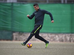 Cristiano Ronaldo Signs Long Term Deal With Nike