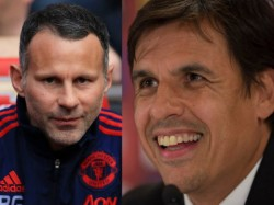 Giggs Coleman Favourites Replace Bob Bradley As Swansea Manager