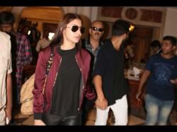 Virat Kohli Rubbishes Engagement Rumours With Girlfriend Anushka Sharma