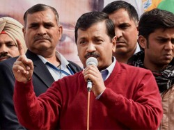 Kejriwal Kirti Azad Summoned In Defamation Plea By Ddca