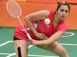 Jwala Gutta Questions Padma Awards Selections