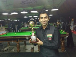 Pankaj Advani Government What More Should I Do Get Padma Bhushan