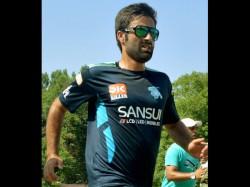 India Vs England Parvez Rasool Wants Share Dressing Room With R Ashwin