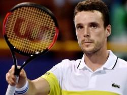Tennis Roberto Bautista Agut Daniil Medvedev Enter Chennai Open Final