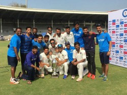 Sahas Maiden Double Ton Helps Roi Clinch Irani Cup