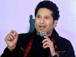 Chennai Waiter Advice Helped Me Improving Bat Swing Sachin Tendulkar