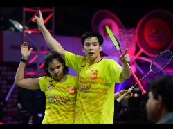 Need More Exposure Indian Shuttlers Win Olympic Medals Doubles Coach
