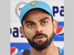 Padma Shri Is Appreciation Whole Country Says Virat Kohli