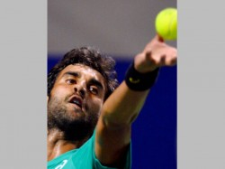Chennai Open Yuki Bhambri Wins Saketh Myneni Beaten