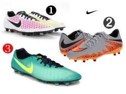 Play Football The Way Its Meant To Be Played Only With Nike