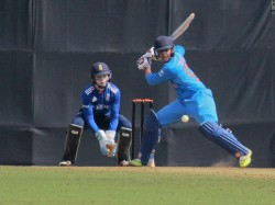 Coach Rahul Dravid S India U 19 Team Have No Money Dinner
