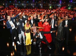 Photos Laureus World Sports Awards
