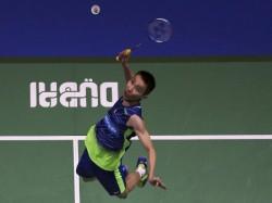 Lee Chong Wei May Quit Badminton Association Malaysia