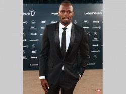 Usain Bolt Wins Laureus Sportsman The Year Award Monaco