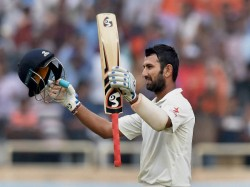 India Vs Australia Cheteshwar Pujara Criticised On Twitter Slow Batting
