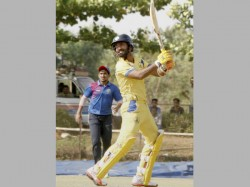 Vijay Hazare Trophy Tamil Nadu Eases Into Final Beating Baroda 6 Wickets