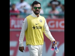 Virat Kohli Is Classless Egomaniac Says Australian Media