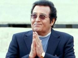 India Cricketers Condole Demise Legendary Actor Vinod Khanna