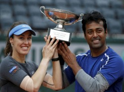 Five Indians Their Performances French Open